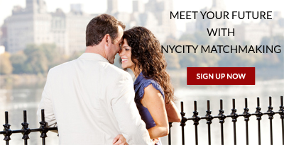 Professional matchmaker new york